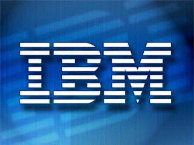 Impresora IBM