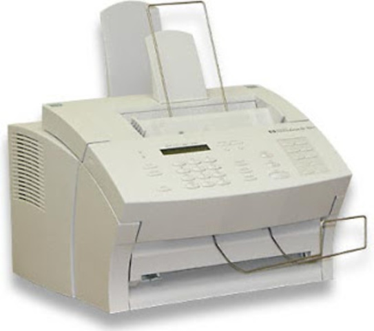 La primera impresora multifuncional para el gran publico