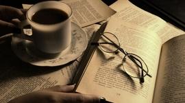 Paseo por la literatura timeline