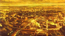 The Age of Industrialization timeline