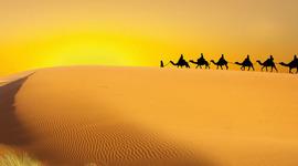 Moderne Geschiedenis van het Midden-Oosten timeline