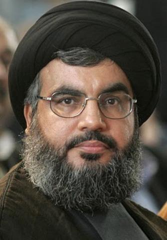 Sayyad Hassan Nasrallah takes over Hezbollah