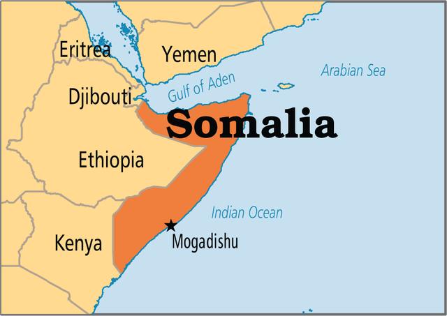 War in Somalia timeline Timetoast timelines