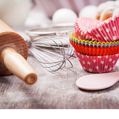 La dulce historia de la pastelería timeline