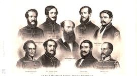 AZ 1848/49. ÉVI FORRADALOM ÉS SZABADSÁGHARC ESEMÉNYTÖRTÉNETE timeline