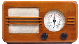 Old Time Radio Shows timeline