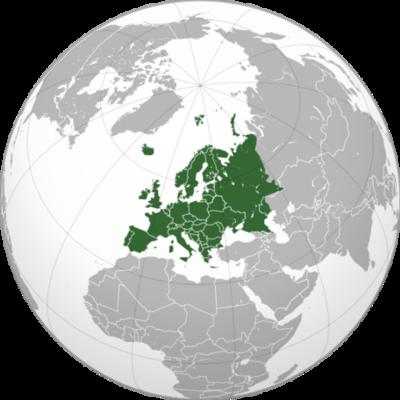 EL TIEMPO DE EUROPA timeline