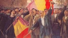Segunda República Española timeline
