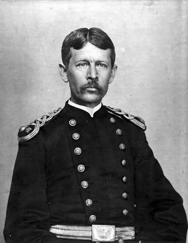 Nacimiento Mayor Walter Reed