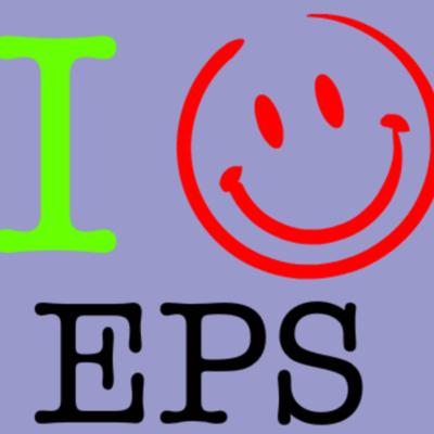 Histoire de l'EPS timeline