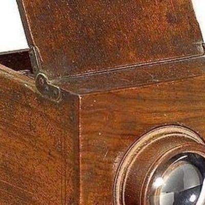 Photography Technology timeline