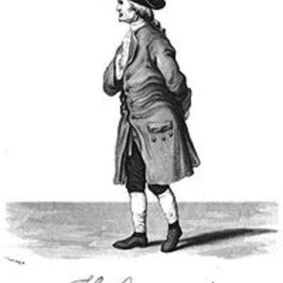 Henry Cavendish timeline