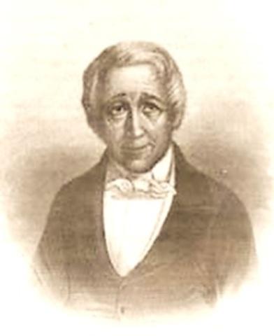 Doctor Pedro Molina Mazariegos (1823 y 1829-1830)