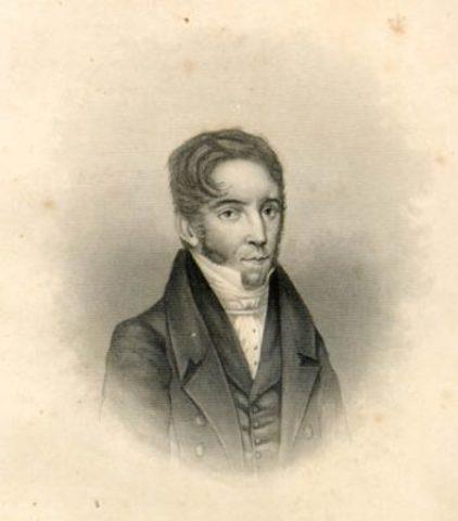 Doctor Mariano Galvez (1831-1838)