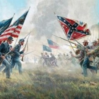 Civil War Project timeline