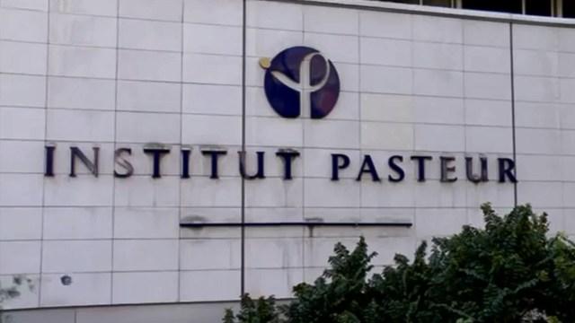 Pasteur: Funda instituto de Pasteur y camino a erradicar la difteria.