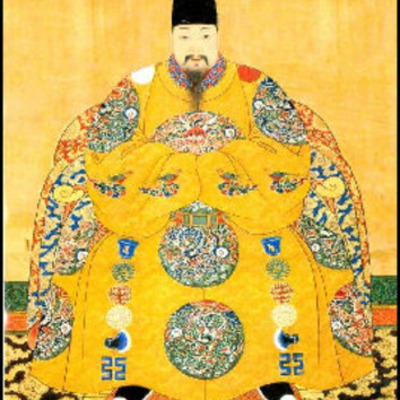The Ming Dynasty 1368-1644 timeline