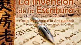 Inversión de la Escritura timeline