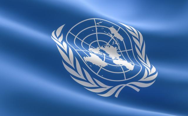 Creacion de la ONU