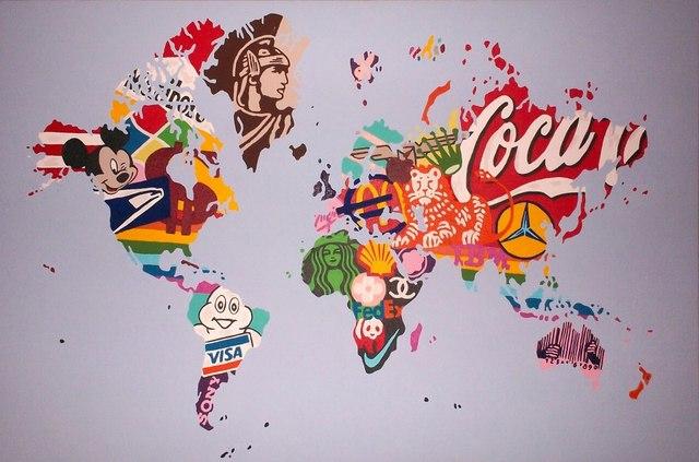 Declaración sobre inversión internacional empresa multinacional