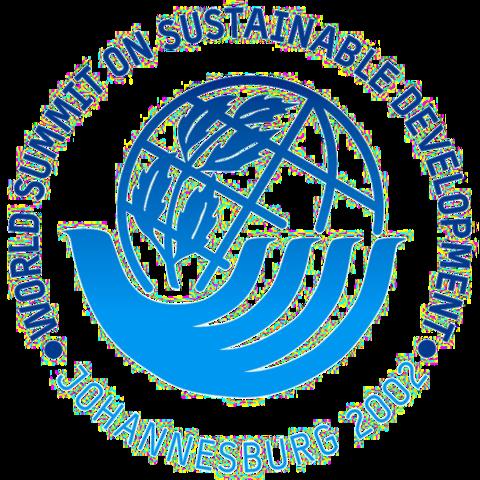 Cumbre mundial sobre desarrollo sustentable