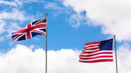 Indepedend of the United States from Britain timeline