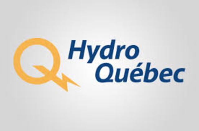 Creation of Hydro-Québec