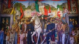 Sociedad Y Política Del México Actual timeline
