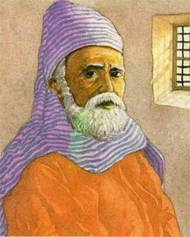 Anselm Turmeda  (1355-1423)