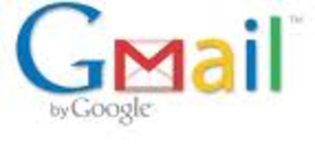 Cree la nueva cuenta gmail.
