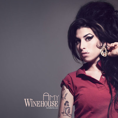 Amy Winehouse timeline