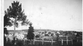 Campo Alegre - Santa Catarina e sua História timeline
