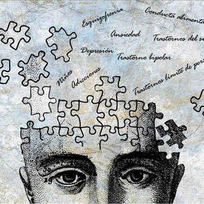 Enfermería en salud mental y psiquiátrica a través del tiempo timeline