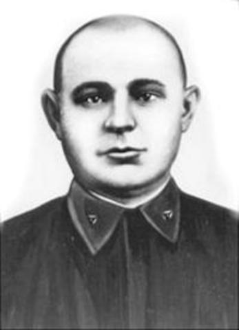 Подвиг Павла Пудовкина.