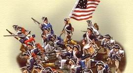 U.S. History - Events leading up to the Revolutionary War timeline