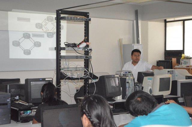 Laboratorio de Sistemas Computacionales