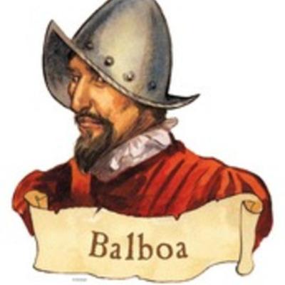 Vasco Nunez de Balboa timeline