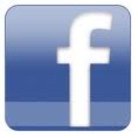 Me registre en el mundo de Facebook