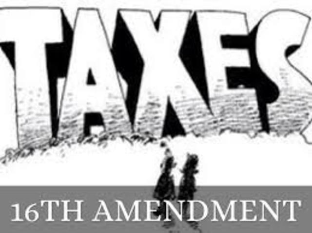 16ht Amendments