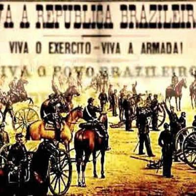 Brasil Republica timeline