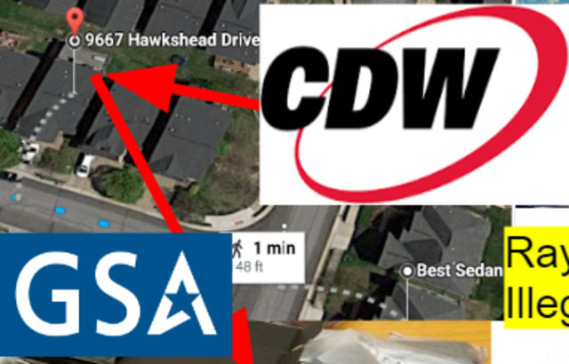Imran Awan Orders 150 iPhones From CDW-G For Home Delivery