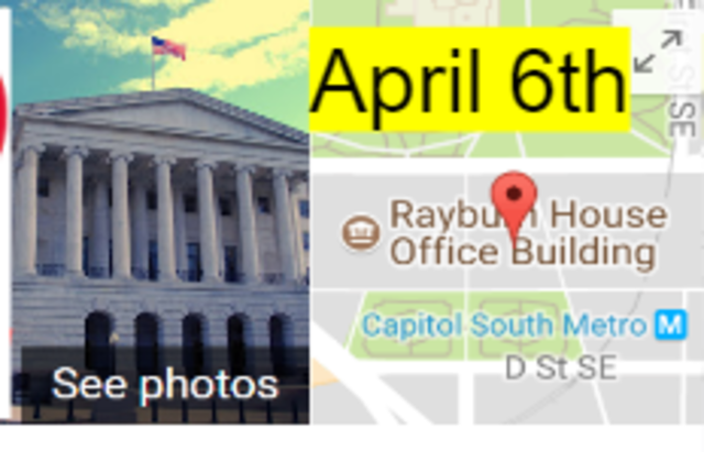 Imran Awan Caught By Capitol Police in Rayburn Phone Booth