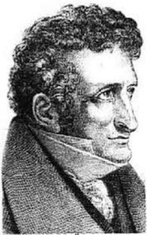 Itard (1774-1836), conocido como uno de los padres de la educación especial.