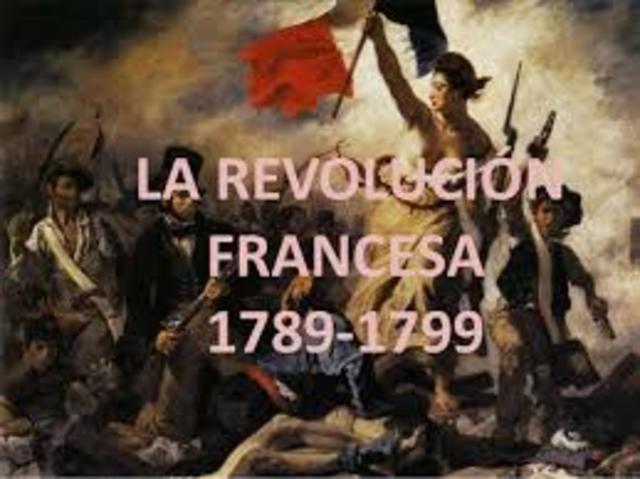 Revolución francesa, aborda la reforma de las instituciones y se empieza a prestar asistencia a las personas recluidas en ella.