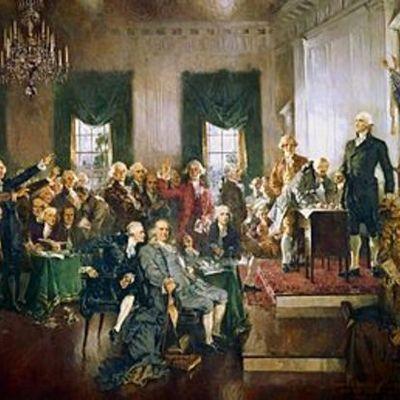 Federalism Timeline