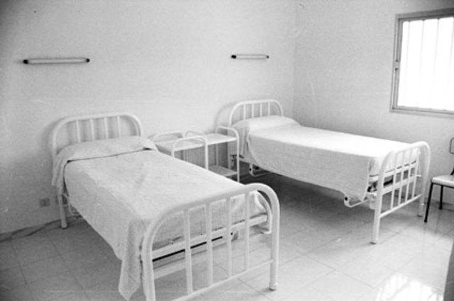 Granja de recuperacion para enfermos mentales (Gdl, Mexico)