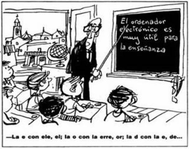 La Escuela tradicional y las visiones heteroestructurantes