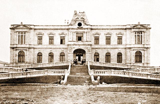 HOSPITAL PSIQUIATRICO LA CASTAÑEDA MEXICO