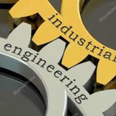Evolución de la Ingeniería Industrial timeline