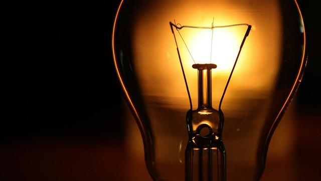 •Light Bulb Invented